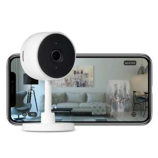 ipixo Indoor Full HD Wi-Fi Home Smart Security Camera