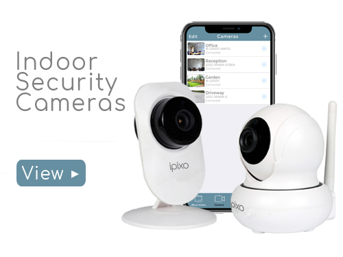 Indoor Security Cameras